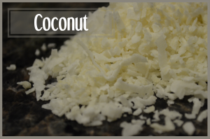 todayimight.com | Smoothie Ingredients | Coconut