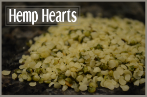 todayimight.com | Smoothie Ingredients | Hemp Hearts