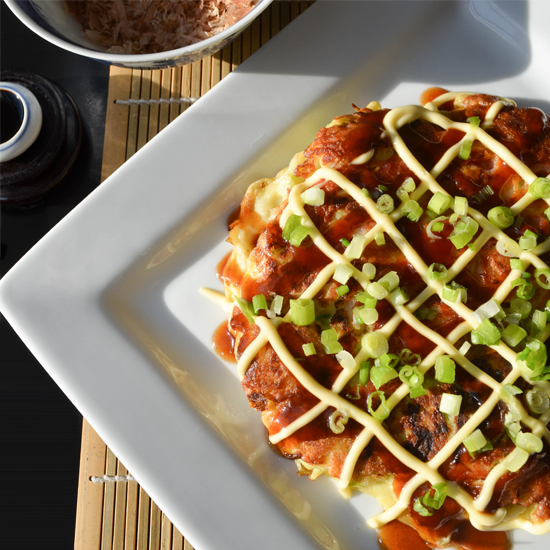 todayimight.com | Japan Bucket List | Okonomiyaki