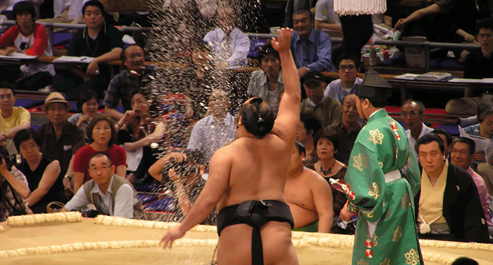 todayimight.com | Sumo Wrestler