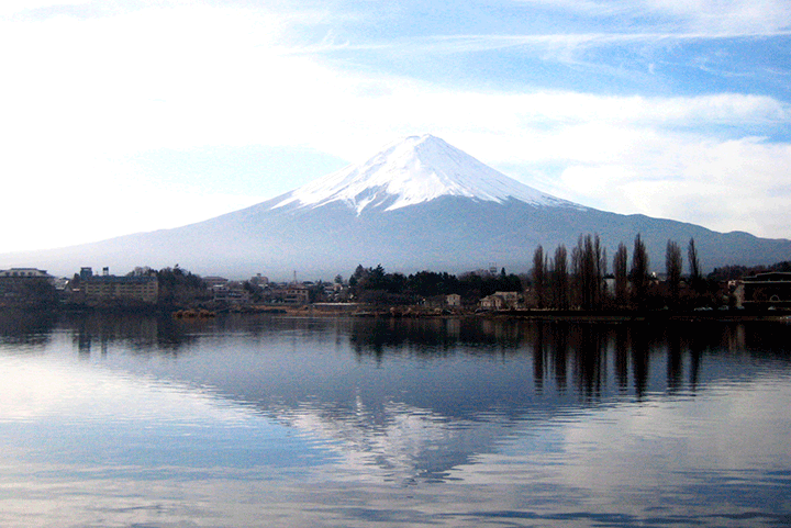 todayimight.com | Mount Fuji