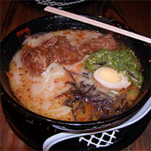 todayimight.com | Ramen