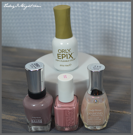 todayimight.com | Nail Polishes